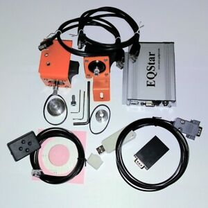 EQStarEQ3 - eq drive upgrade kit for mount EQ 3-2, CG-4, Orion AstroView