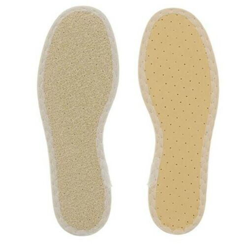 Einlegesohlen Bama Fresh Einlagen für Kinder Gr.25-35 Frischesohle Schuhsohle