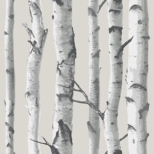 NU1650-Grey-White-Birch-Tree-Peel-amp-Stick-Wallpaper