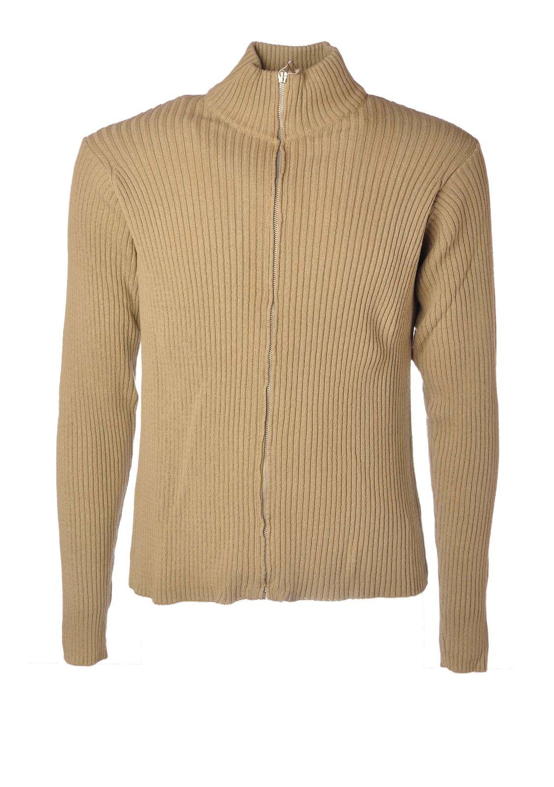 Brooksfield  -  Sweaters - Male - Beige - 4530823A184659
