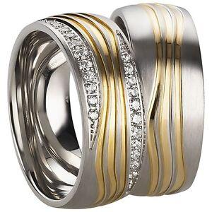 Trauringe-Verlobungsringe-Eheringe-aus-Edelstahl-mit-Zirkonia-Ringe-Gravur-3205
