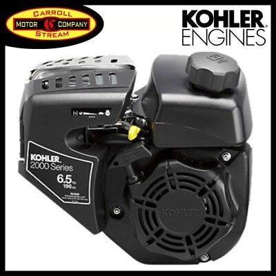 Kohler Rh265 3103 6 5 Hp Small Gas Engine Motor Side Shaft