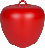 9 X 9 Jolly Apple Scented Stall Horse Toy