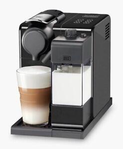 DeLonghi Nespresso Lattissima Touch Coffee Machine Automatic Milk Black C Grade
