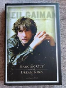 Hanging-Out-with-the-Dream-King-Signed-by-Neil-Gaiman-Limited-Edition-Hardcover