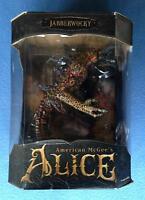 Jabberwocky American Mcgee's Alice In Wonderland Figure
