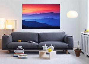 3D-Higurashi-Berg-754-Fototapeten-Wandbild-BildTapete-Familie-AJSTORE-DE