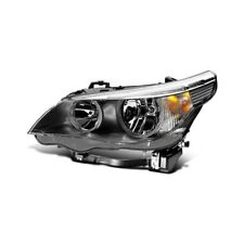 Genuine OEM HELLA Left Side Headlight Assembly for BMW E60 5 Series