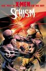 Schism by Jason Aaron and Kieron Gillen (2012, Paperback)