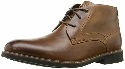 Rockport Mens Classic Break Chukka bota- -11 M- Select SZ Color.