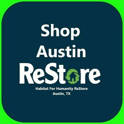 Austin Habitat For Humanity-ReStore