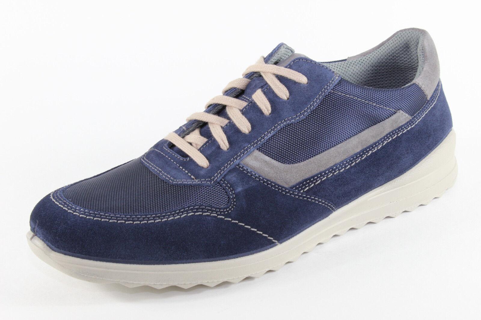 Jomos Elan 319317, bequeme Sneaker, Herrenschuhe *Übergröße*