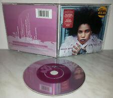 CD MACY GRAY - THE ID