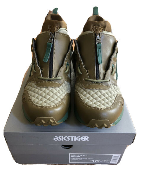 ASICS Tiger - Men's GEL-Lyte MT Shoes 1191A143 NEW In Box - Size 10.5 Hiking