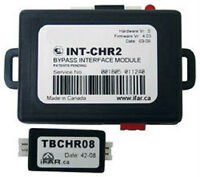 Crimestopper Int-chr.2 Immobilizer Bypass Module