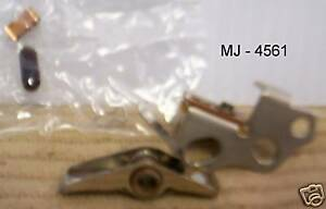 Distributor Contact Set for Outboard Marine Corp. - P/N: 580159 (NOS)
