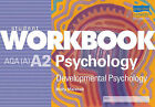 AQA (A) A2 Psychology: Developmental Psychology by Molly Marshall (Multiple copy pack, 2006)
