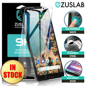 For-Google-Pixel-4-XL-3-XL-2-XL-ZUSLAB-FULL-Tempered-Glass-Screen-Protector