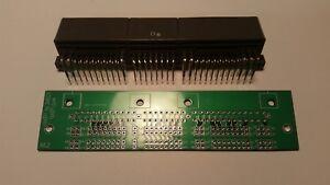 64 pin ECU connector - civic mazda mx-5 eunos miata toyota with breakout PCB