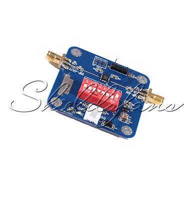 PE4302 Digital RF Step Attenuator Module High Linearity 0.5dB 50-ohm RF DSA AU