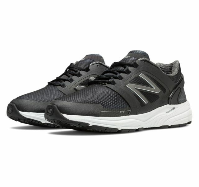 NWB New Balance Men's M3040 Optimum Control Running Shoes Sneakers MSRP 159.99