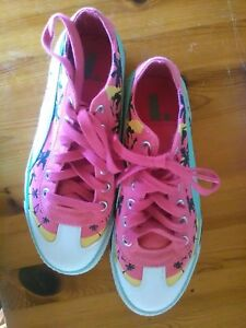 Details zu Puma Turnschuhe Gr. 36 Sneakers Girls Mädchen Schuhe Frühjahr Sommer