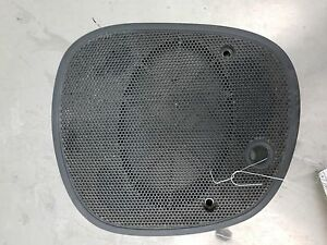 Chevy-S10-Dash-Speaker-Grille-Right-Passenger-Side-GMC-Sonoma-15046442