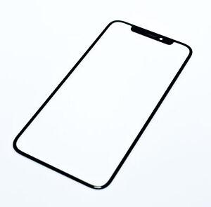 Verre Devant Pour Apple IPHONE X 10 4.7 Vitre UV de Remplacement 3D Smooth