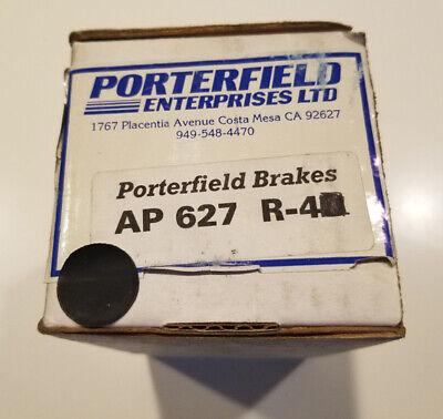 R1CONCEPTS CERAMIC BRAKE PADS REAR SET ADVANCED COMPOUND SK49495