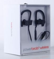 Beats by Dr. Dre Powerbeats 3 Bluetooth Earphones Noise Isolation Inline Control