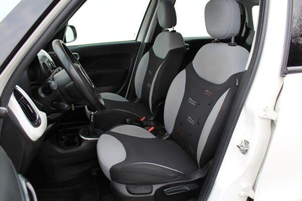 Fiat 500L 1,4 16V 95 Popstar billede 6