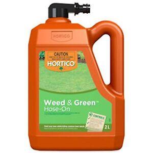 Herbicide Brands ... WEED & GREEN L...