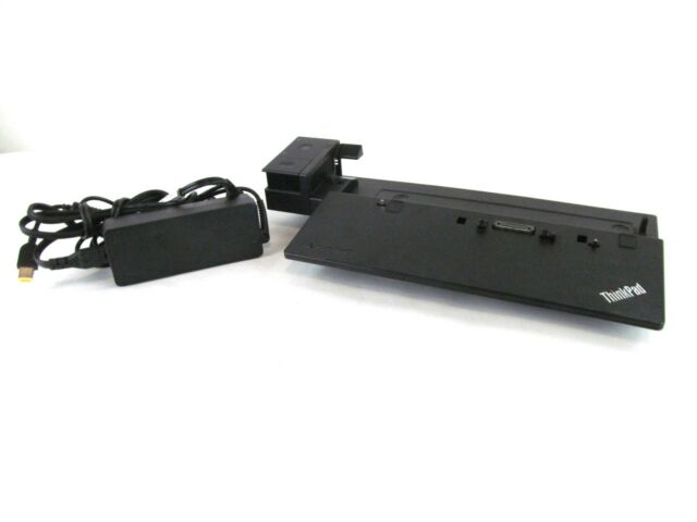 Lenovo 40a1 ThinkPad Pro Dock Stations SD20F82751