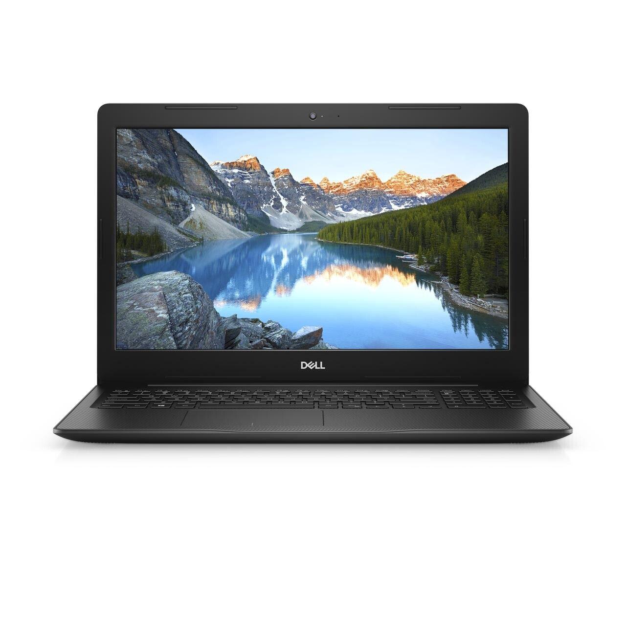 "Dell Inspiron 15 3593 Laptop 15.6"" FHD Touch Intel i7-1065G7 1TB HDD 12GB RAM"