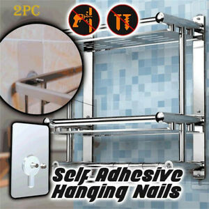 Self-Adhesive-Hanging-Nails-Nail-Free-Wall-Hook-for-Bathroom-Kitchen-2Pcs-set