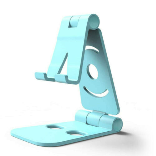 Foldable Swivel Phone Stand Multi Colors Holder For Mobile phones op2