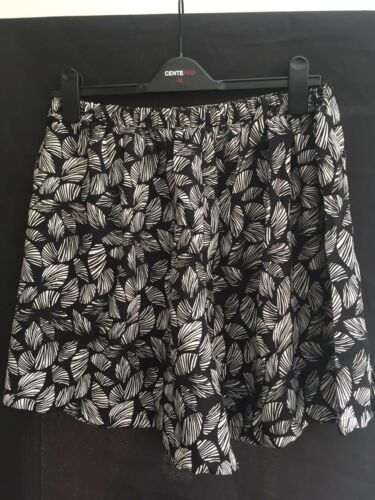 YOURS PLUS SIZE COMFY ELASTICATED SHORTS WITH POCKETS 16-30