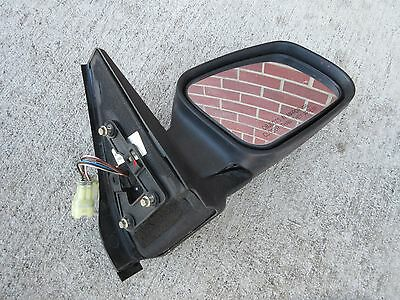 1999 LAND ROVER DISCOVERY Right Front Passenger Side Power Door Mirror OEM