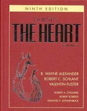 Hurst's the Heart, Arteries and Veins (9th ed) (2 Vol Set) Hurst, J. Willis Har