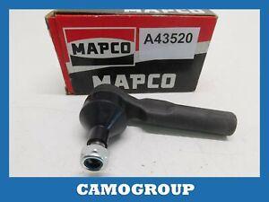 Head Steering Box Tie Rod End Mapco FIAT Doblo Multipla Lancia Dedra 16916