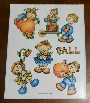 PROVO CRAFT SPRING /& SUMMER SUNFLOWERS STICKERS SCRAPBOOKING A2488
