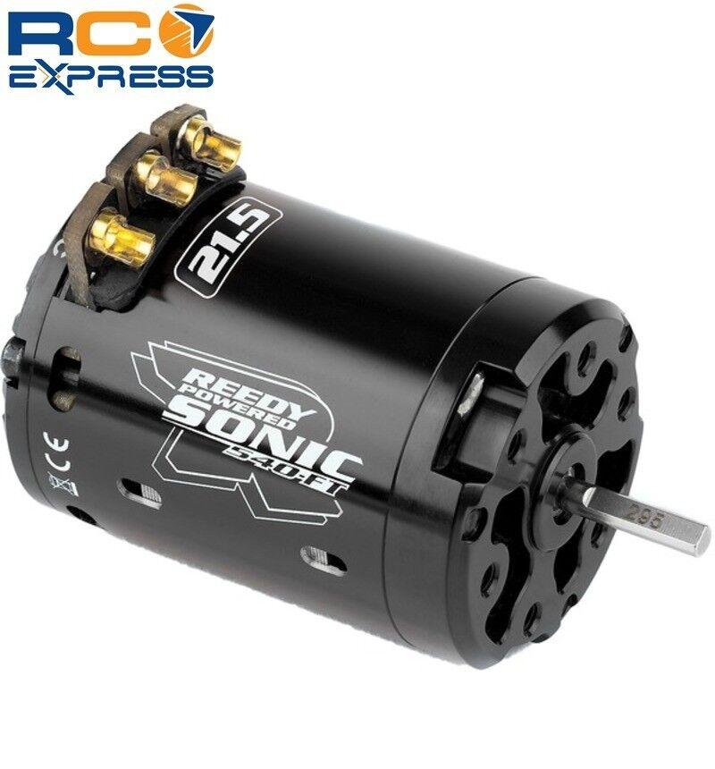 Associated Reedy Sonic 540-Ft 21.5t ASC297