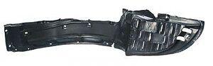 fits 1994-2001 INTEGRA Front DRIVER Bumper Inner Fender Splash Shield Liner NEW