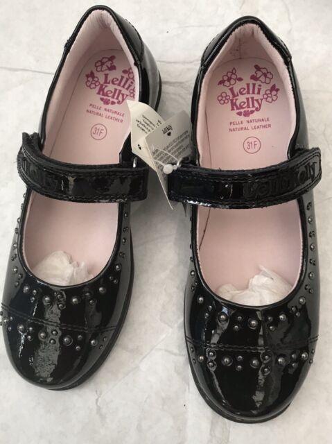 Clarks Girls School Shoes 'daisy Locket