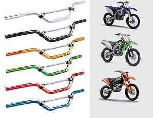 Guidon-22-mm-CROSS-KTM-HONDA-KAWASAKI-SUZUKI-YAMAHA-SILVER-Streetmotorbike