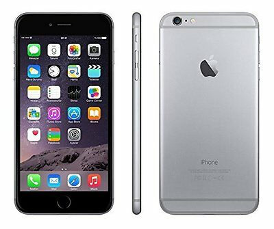 New Apple iPhone 6 | 128GB | SPACE GRAY |
