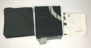 Ghost-of-Tsushima-Furoshiki-Wrapping-War-Banner-amp-Cloth-Map-from-Collectors-Ed