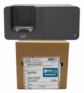 Cisco 8821 Desktop Charger Bundle (CP-DSKCH-8821-BUN) Brand New, 1 Year Warranty