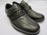 Padders 'velvet 612/61' Ladies Brown Leather Shoes