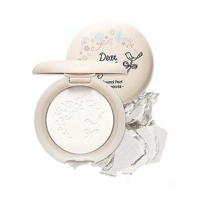 ETUDE HOUSE  Dear Girls Oil Control Pact 8g / Korean cosmetics